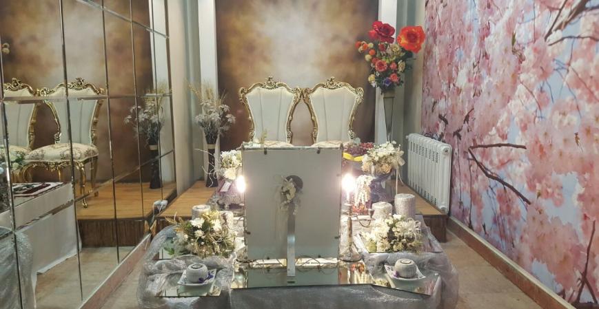 دفتر ازدواج مازندران دفتر ازدواج 124 بلوار فردوس - دفتر ازدواج