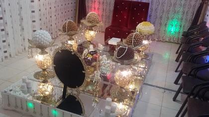 دفتر ازدواج علوی تهرانپارس