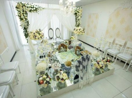 دفتر ازدواج مهرآذین