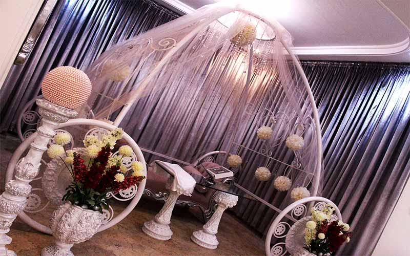 دفتر ازدواج مازندران دفتر ازدواج کالسکه - دفتر ازدواج