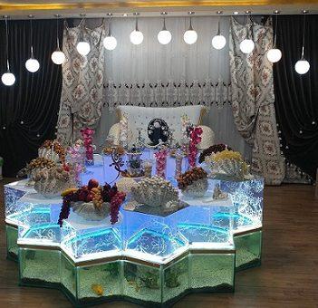 دفتر ازدواج ۳۷۲ سعادت آباد