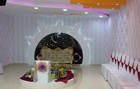 دفتر ازدواج ۱۰ شیراز