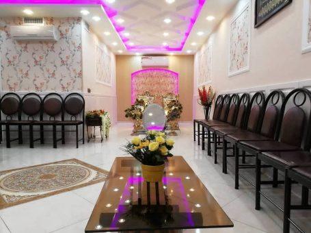 دفتر ازدواج ۱۲ شهریار