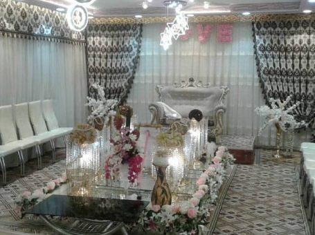 دفتر ازدواج ۲۱ ورامین