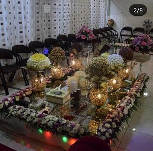دفتر ازدواج ۲۲۱ تهرانپارس