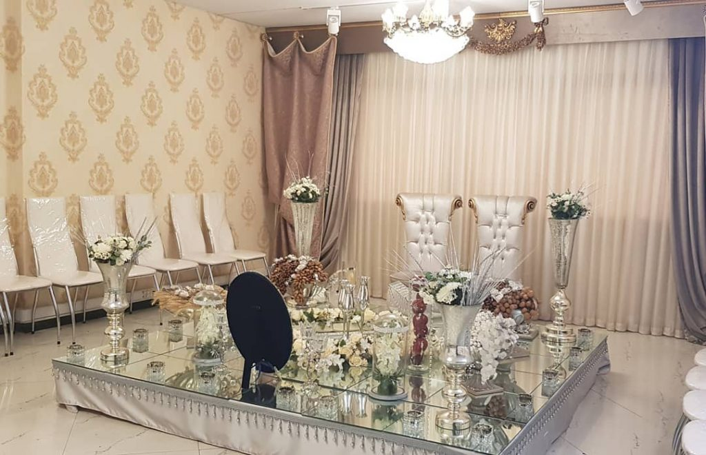 دفتر ازدواج مازندران دفتر ازدواج 126 اقدسیه - دفتر ازدواج