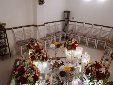 دفتر ازدواج ۱۸۱ ساری
