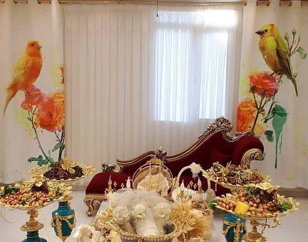 دفتر ازدواج ۳۵۵ یوسف آباد