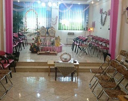 دفتر ازدواج ۹۷ شهرک گلستان