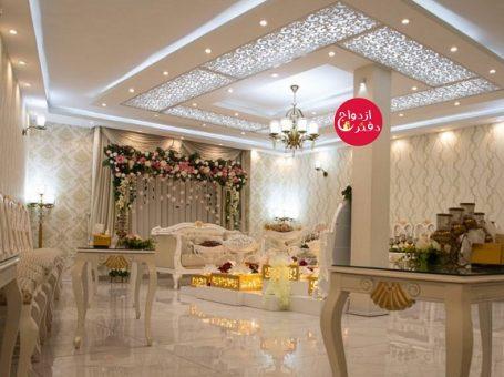 دفتر ازدواج پرنیان تهرانپارس