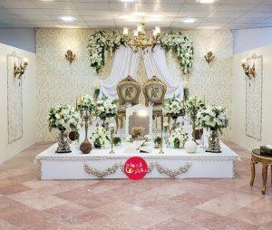 دفتر ازدواج ۶۱ اسفراین