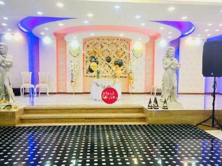 تالار پذیرایی آسمان شهر ساری