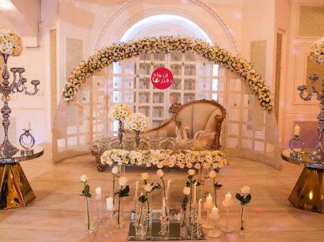 باغ تالار بهشت اصفهان