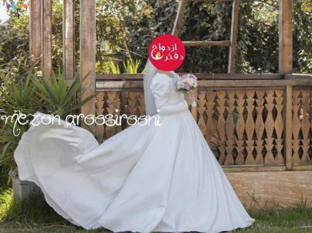 مزون عروس ایرونی رودسر