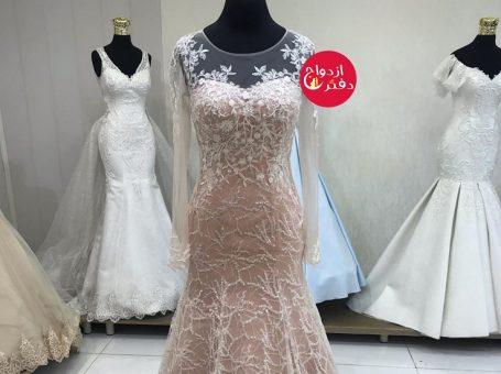 مزون لباس عروس الیس جمهوری