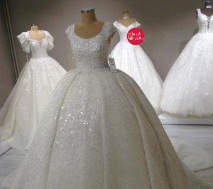 مزون لباس عروس تاجلی رشت
