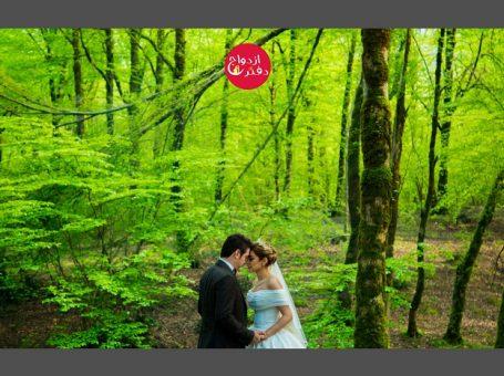 آتلیه عروس روز سبز کامرانیه
