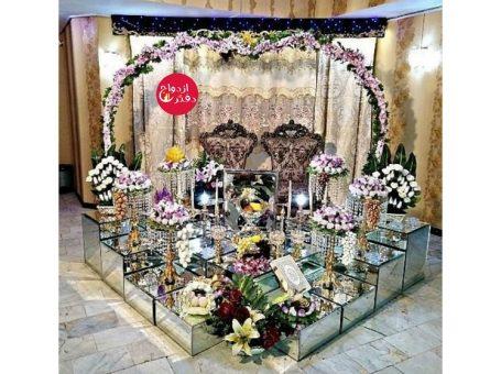 دفتر ازدواج ۲۶۷ یافت آباد