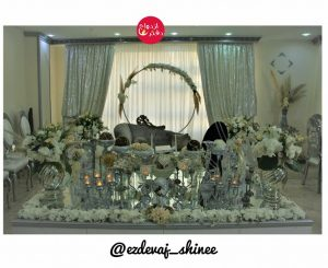 دفتر ازدواج شاینی جنت آباد