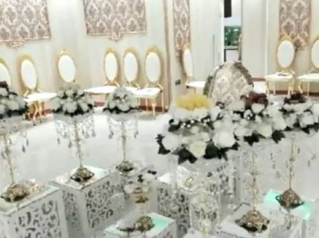 دفتر ازدواج آسمان پیروزی