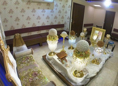 دفتر ازدواج ۱۸۰ سعادت آباد