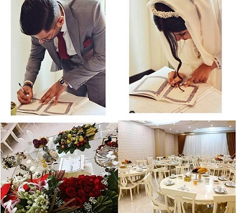 دفتر ازدواج ۳۰ تبریز