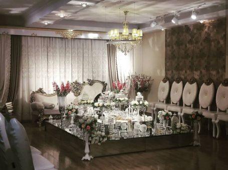 دفتر ازدواج VIP سعادت آباد