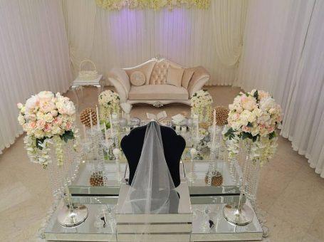 دفتر ازدواج رویای طلایی