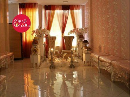 دفتر ازدواج ۱۸۹ تهرانپارس