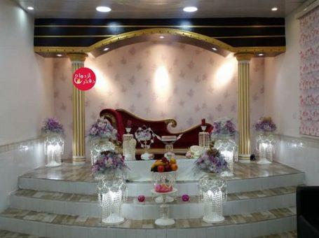 دفتر ازدواج ۸۳ خرمشهر