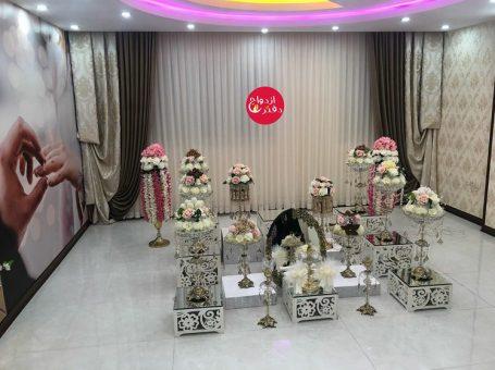 دفتر ازدواج ۱۵۸ شهرزیبا