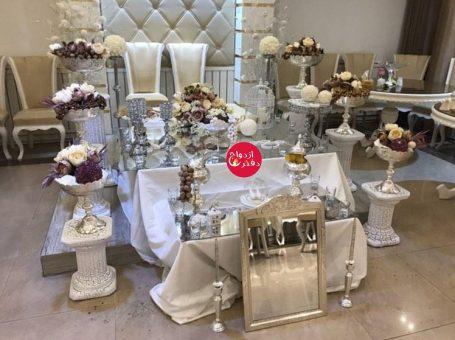 دفتر ازدواج ۹ تبریز